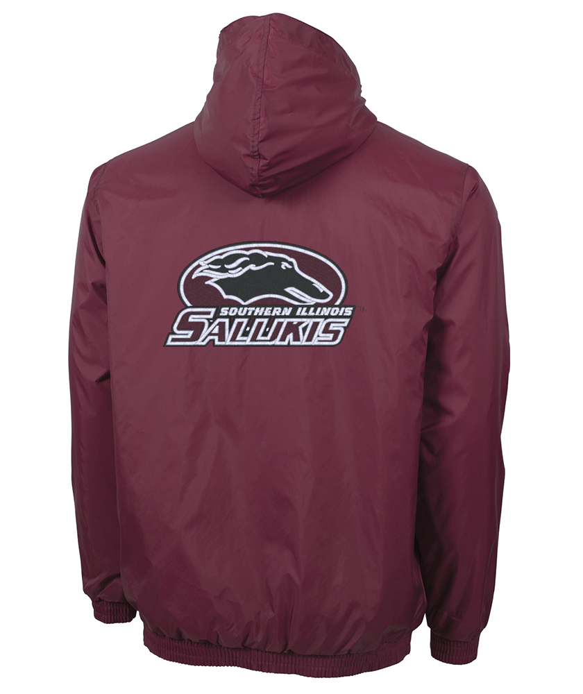 Alternative Image for the CHARLES RIVER® SIU LINED ZIP UP PERFORMER JACKET product