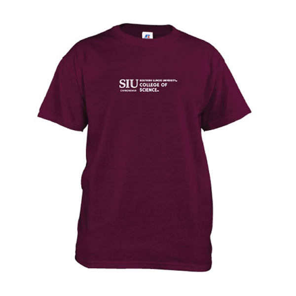 Image for the RUSSELL COLLEGE OF SCIENCE T-SHIRT product