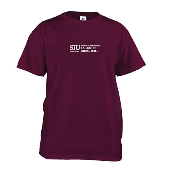 Image for the RUSSELL® SIU COLLEGE OF LIBERAL ARTS T product