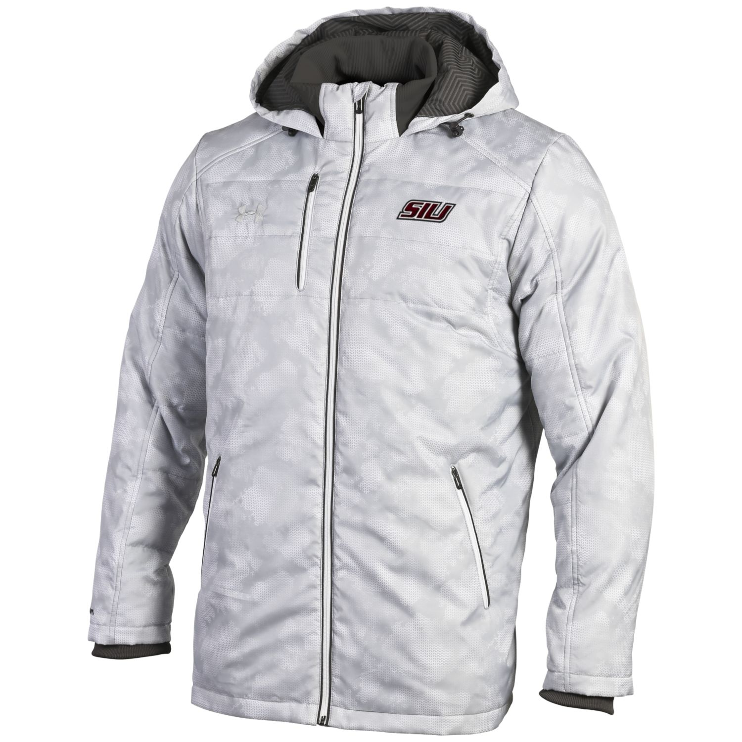 Image for the UNDER ARMOUR® SIU HEAVY DUTY F15 LIMITLESS STADIUM PARKA product