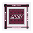Image for the SPIRIT® SIU SALUKIS TAILGATE PLATES product