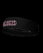 Image for the BADGER® SALUKIS FLEX LADIES HEADBAND product