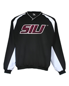 Image for the BADGER® SIU HOOK BLACK & WHITE WINDSHIRT product