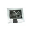 Image for the NEIL® SOUTHERN ILLINOIS UNIVERSITY SEAL PARISIAN GLASS FRAME product