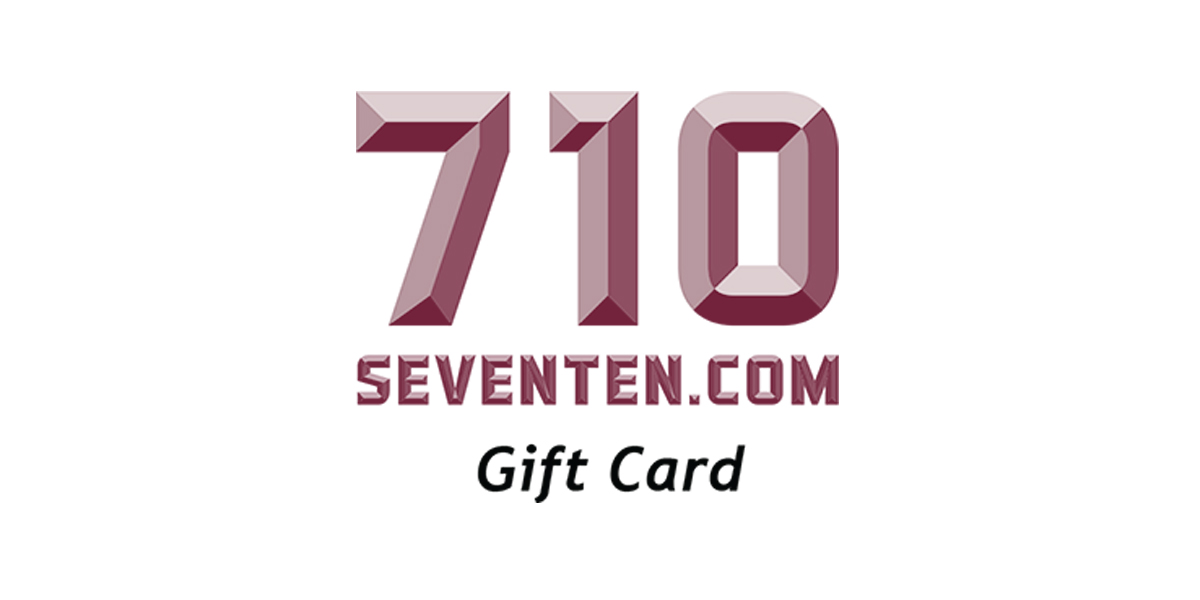 Image for the 710 GIFT CARD product