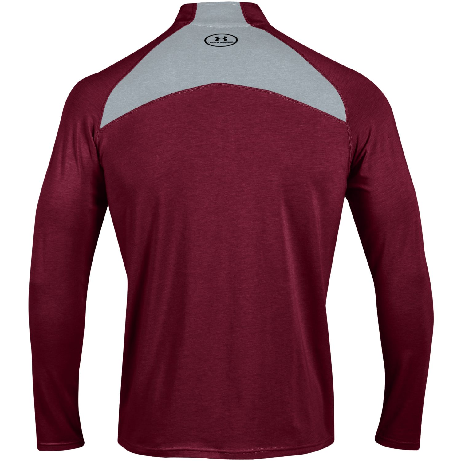 Alternative Image for the UNDER ARMOUR® SIU CHARGED COTTON 1/4 ZIP product