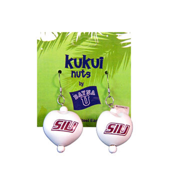 Image for the KUKUI NUTS EARRINGS product