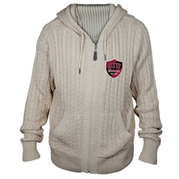 """Image for the TRADITION® SIU """"KYLE"""" CABLE KNIT SWEATER product"""