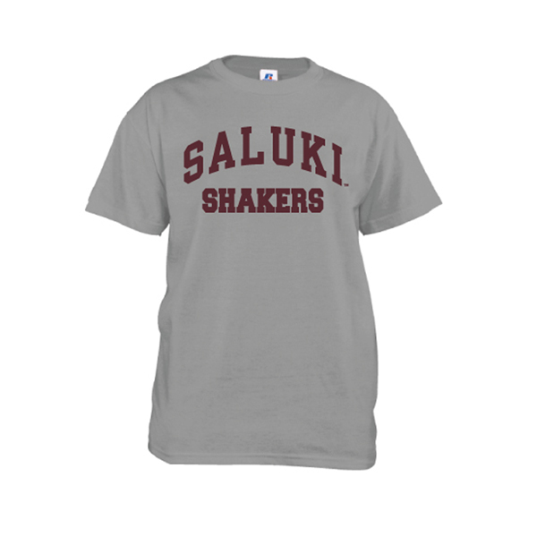 Image for the RUSSELL® SALUKI SHAKERS T product