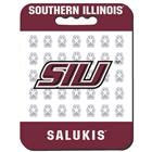 Image for the MCM® SOUTHERN ILLINOIS SALUKIS COLORMAX STADIUM SEAT CUSHION product