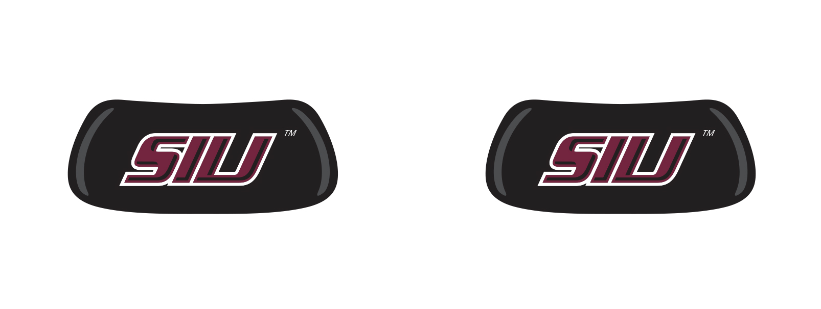 Image for the SIU ATHLETIC UNDER EYE EYEBLACK™    product