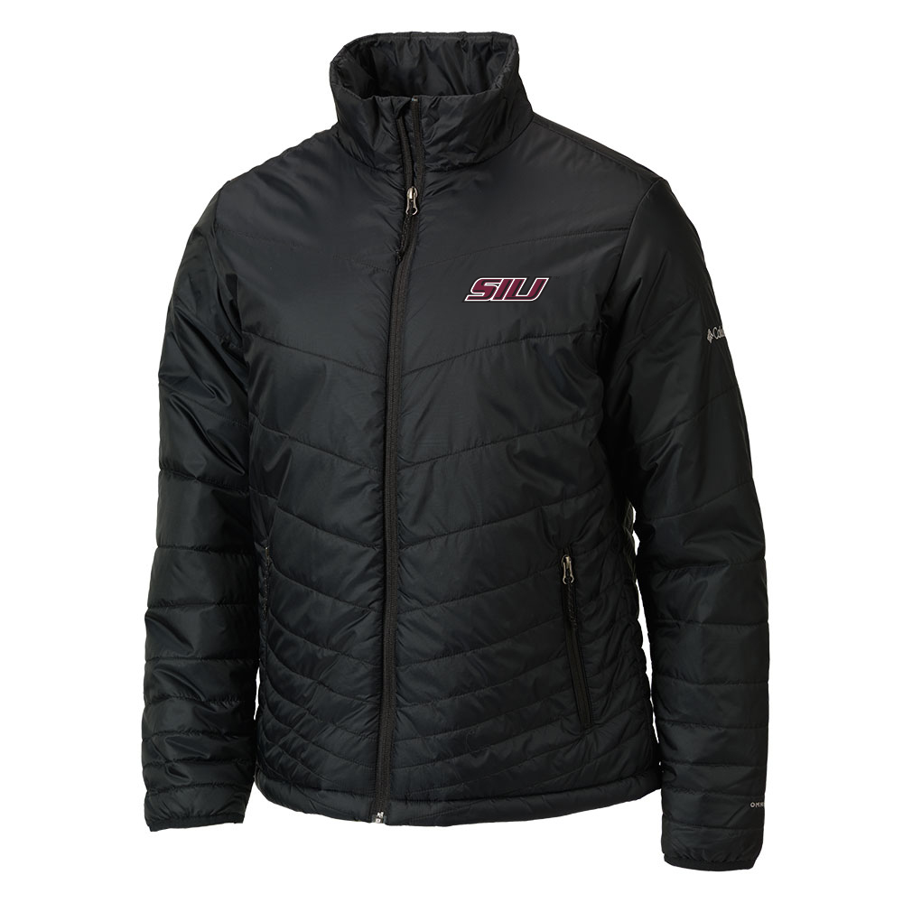 Image for the COLUMBIA® SIU SPORTSWEAR 'MIGHTY LITE' JACKET product