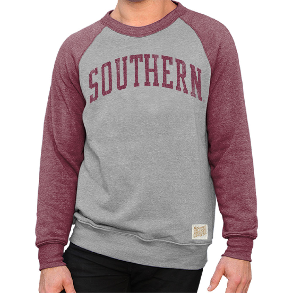 Image for the RETRO BRAND® TRI-BLEND COMFORT SOUTHERN FLEECE product
