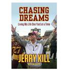 Image for the CHASING DREAMS by JERRY KILL  product