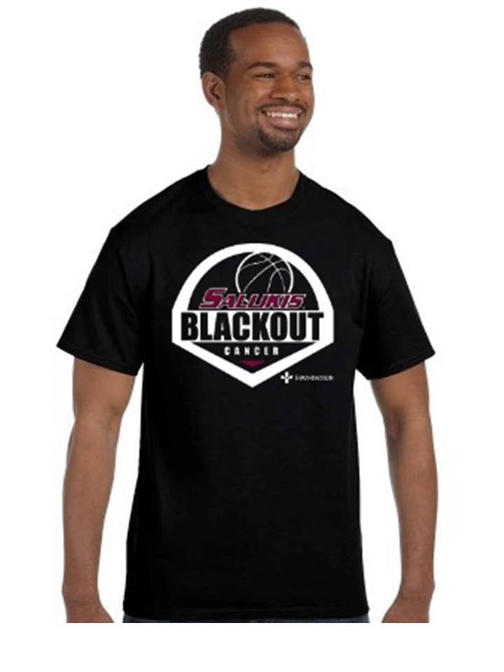 Image for the CT® 2016/2017 BASKETBALL BLACKOUT T-SHIRT product