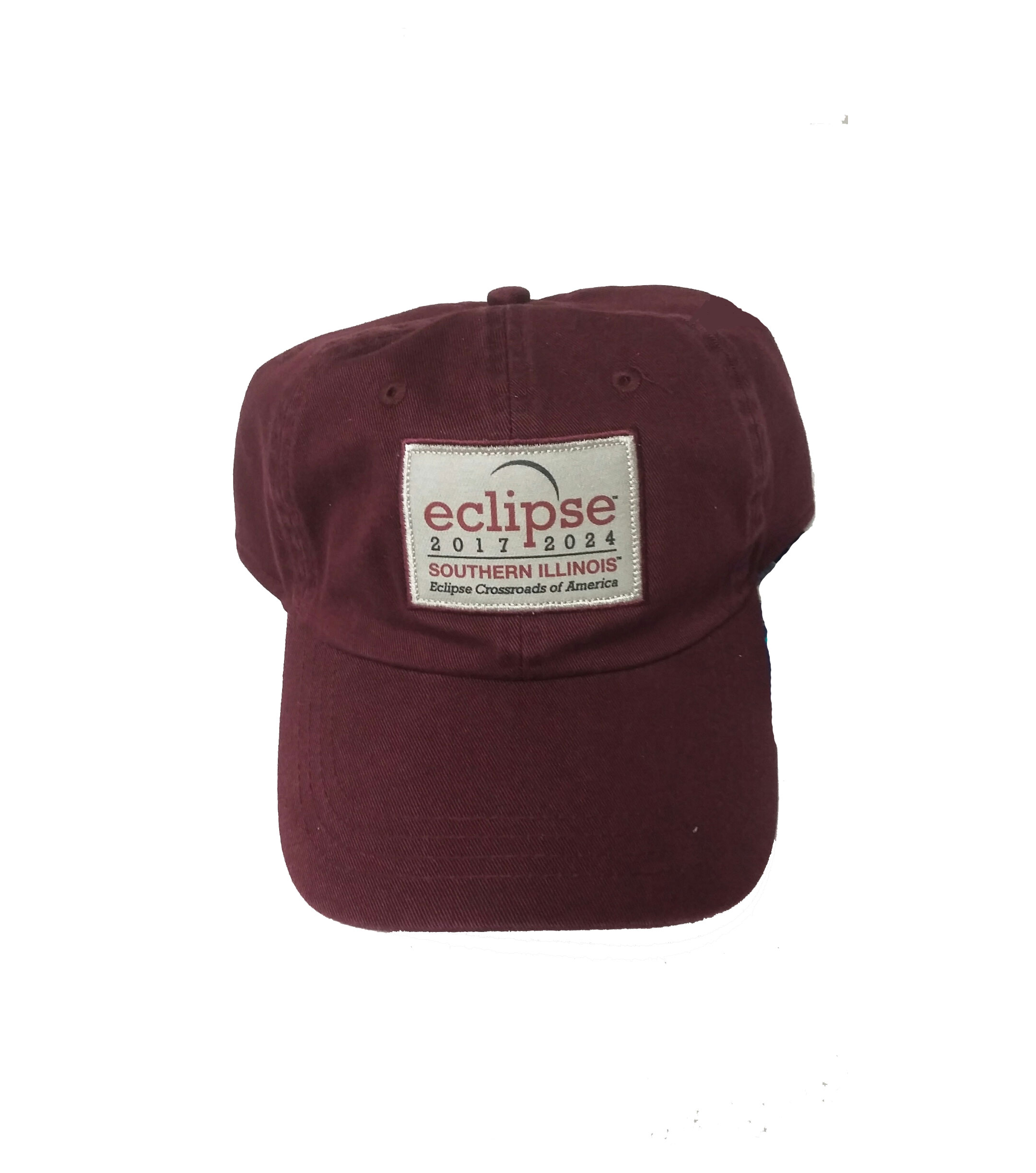 Image for the MAROON ECLIPSE 2017/2024 VINTAGE CLASSIC CAP product