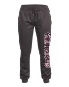 Image for the BADGER® SALUKIS PERFORMANCE LADIES JOGGER PANTS product