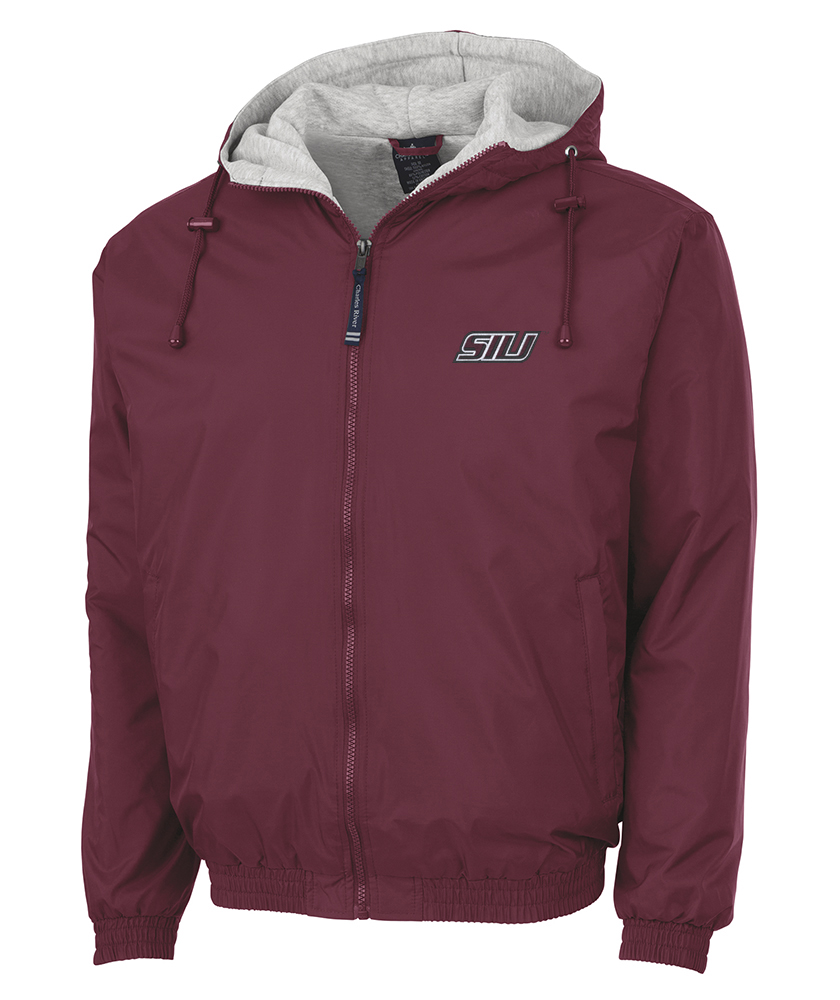 Image for the CHARLES RIVER® SIU LINED ZIP UP PERFORMER JACKET product