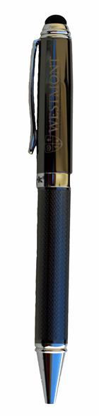Image for the Westmont Seal Pen/Stylus Black product