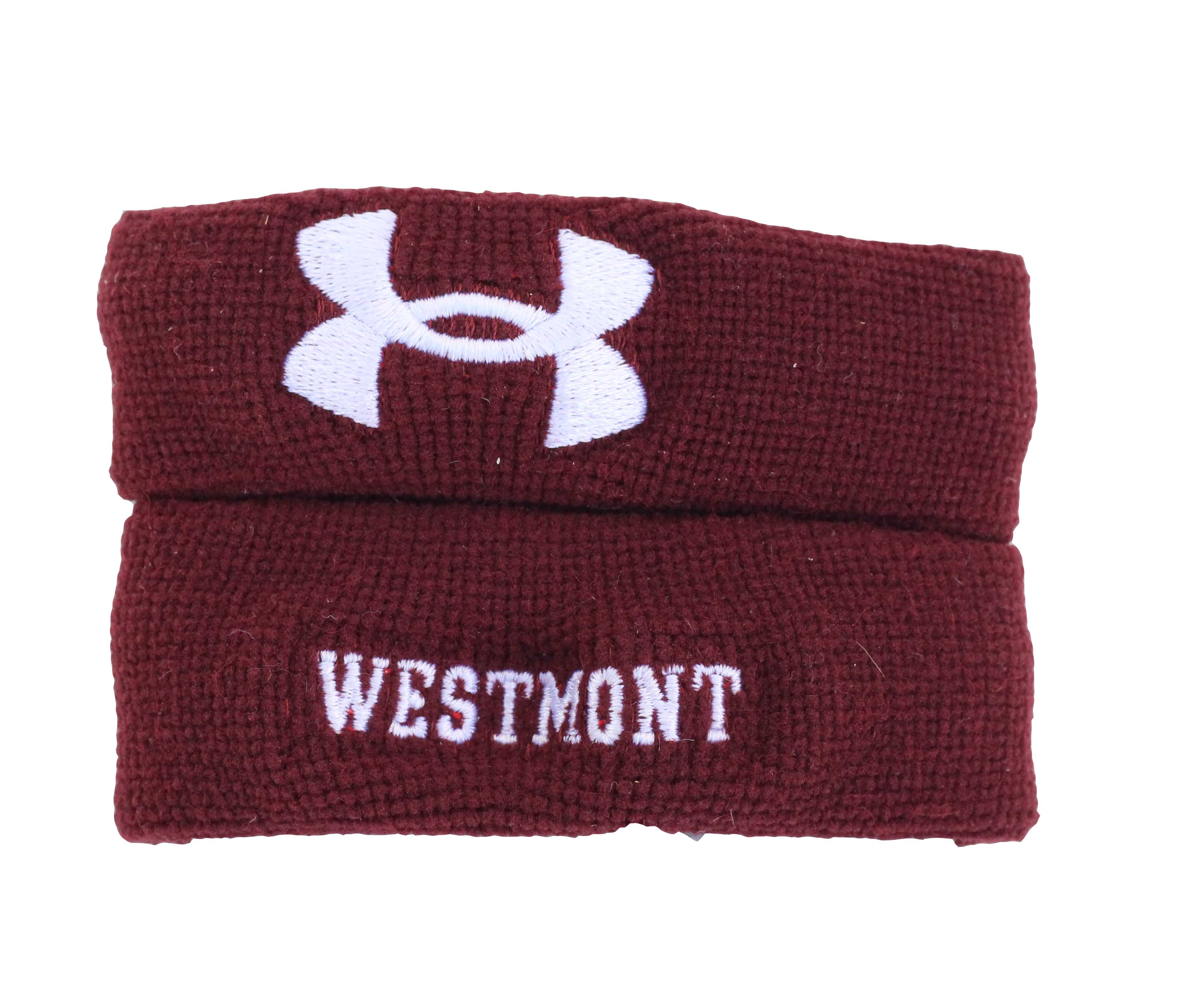Image for the Under Armour Wristband product