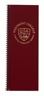 Image for the RS Supplies Tall Westmont Seal Notebook product