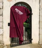 Image for the MV Sport Westmont College Sweatshirt Blankets product