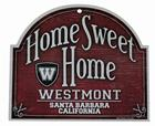 "Image for the ""Home Sweet Home"" Westmont Wall Sign product"