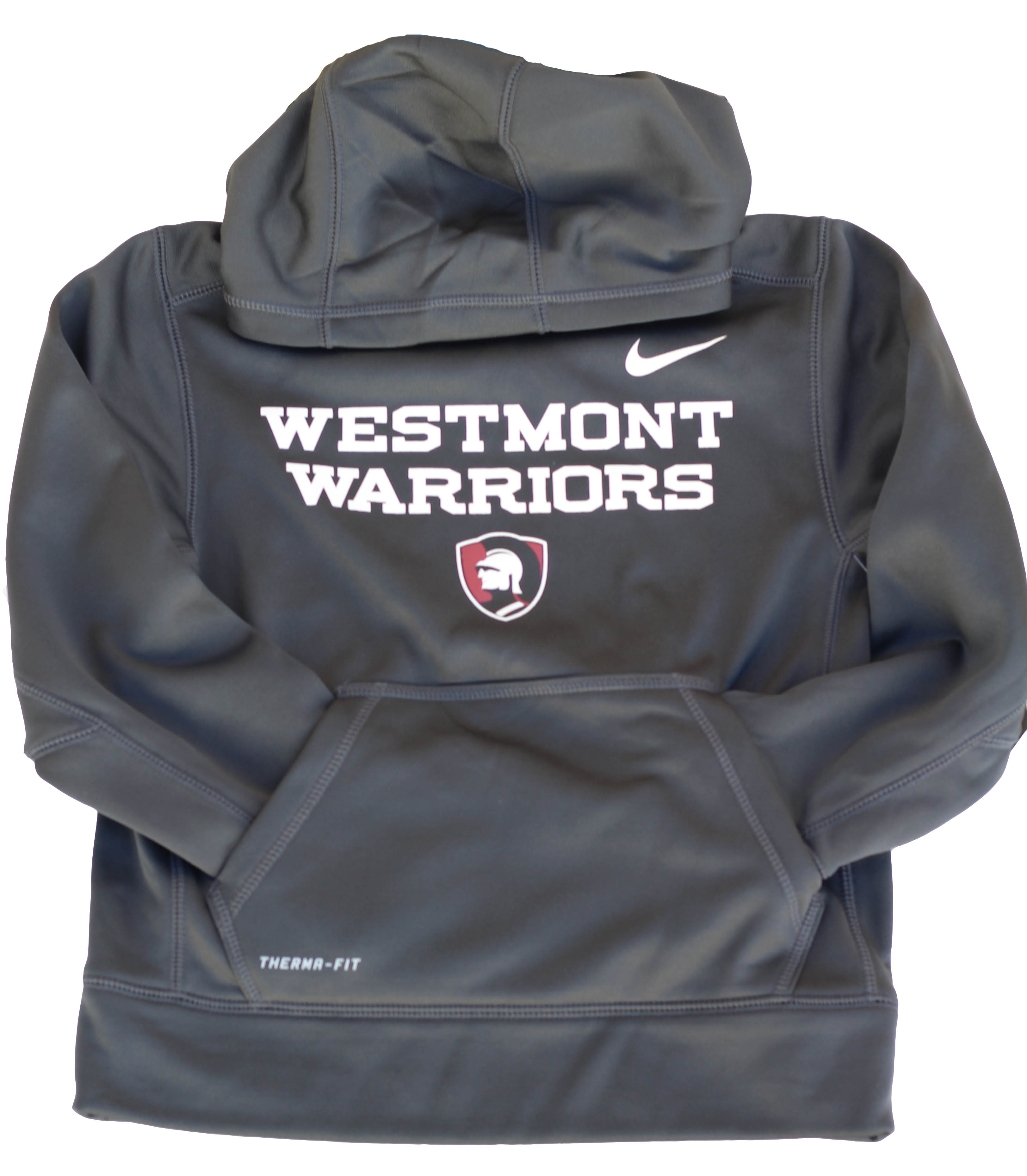 Image for the Youth Nike Knockout Hoodie product