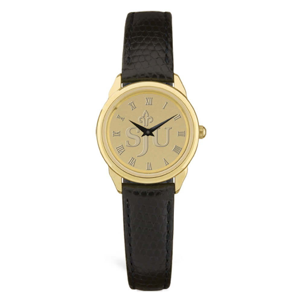 Image for the CSi 40/G-G Black Women's Watch product