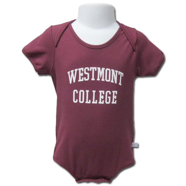 Image for the Third Street Westmont College Onesie product
