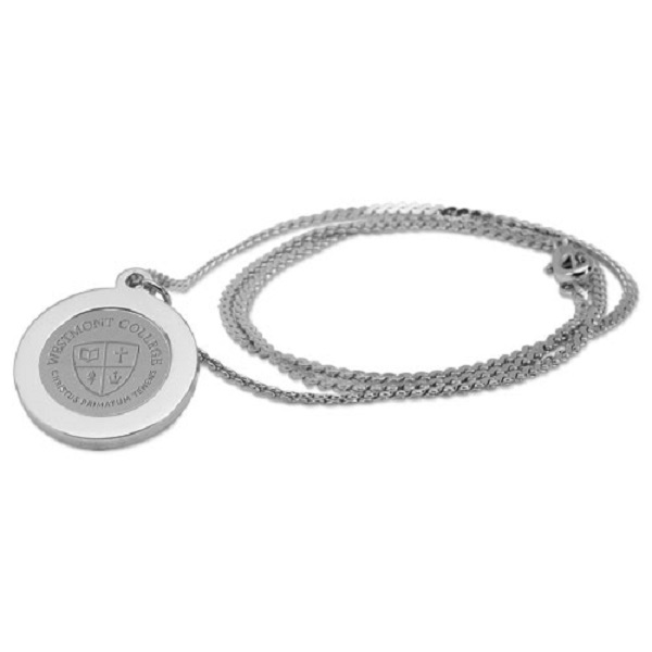 Image for the CSI 4A/S-S Pendant Necklace product