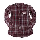 Image for the Boxercraft Ladies Essential Flannel Buttondown product