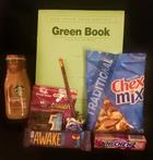 Image for the Gift Basket Finals Package product