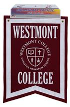 Image for the Collegiate Pacific Formal Banner product