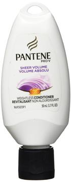 Image for the Pantene Conditioner 1.7oz product