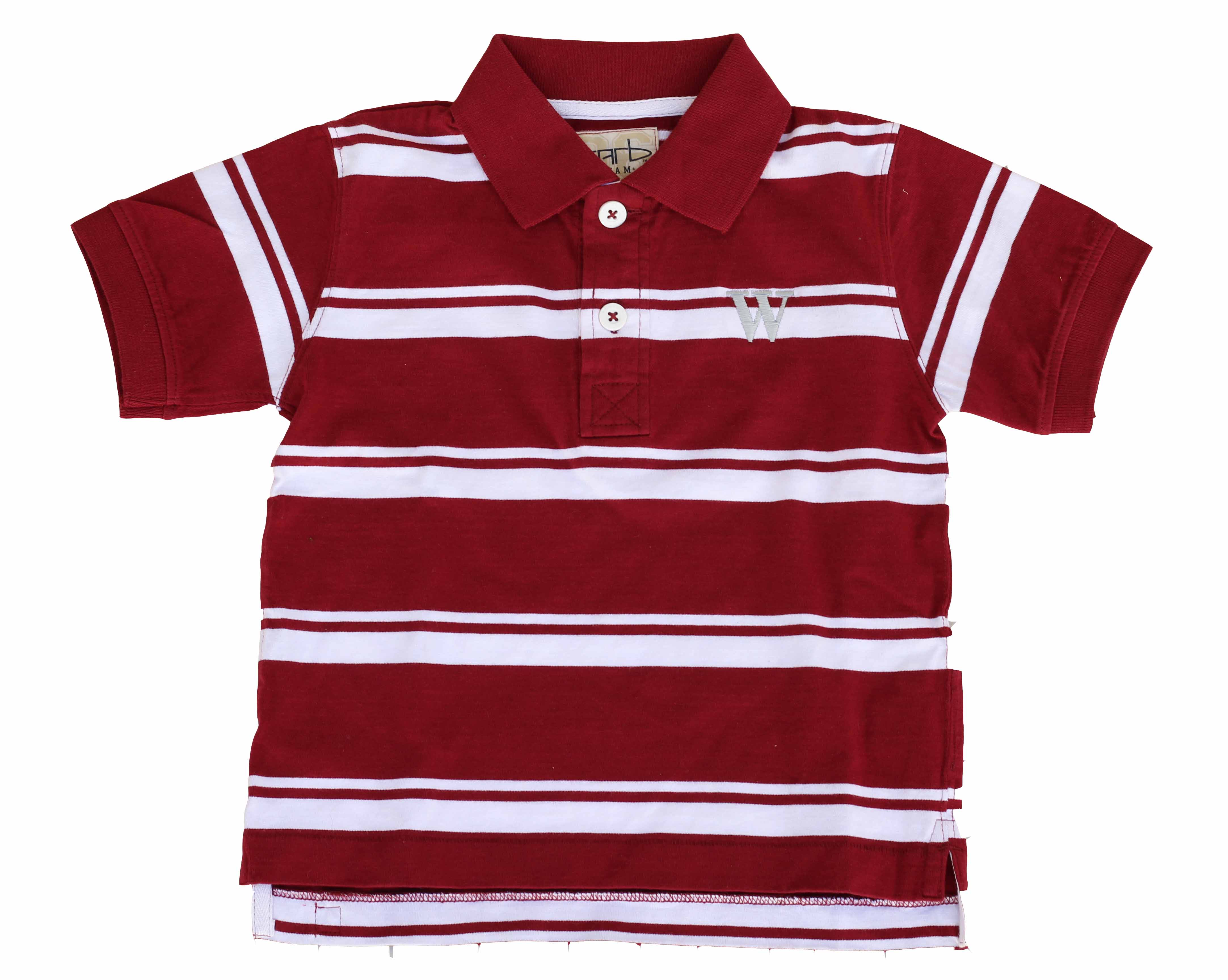Image for the Garb Parker Polo product