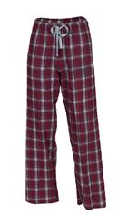 Image for the Boxercraft Adult Flannel Pant product
