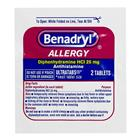 Image for the Benadryl Allergy product