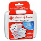 Image for the J&J First Aid To Go product