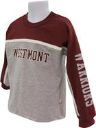 Image for the Third Street Long Sleeve Westmont Tee product