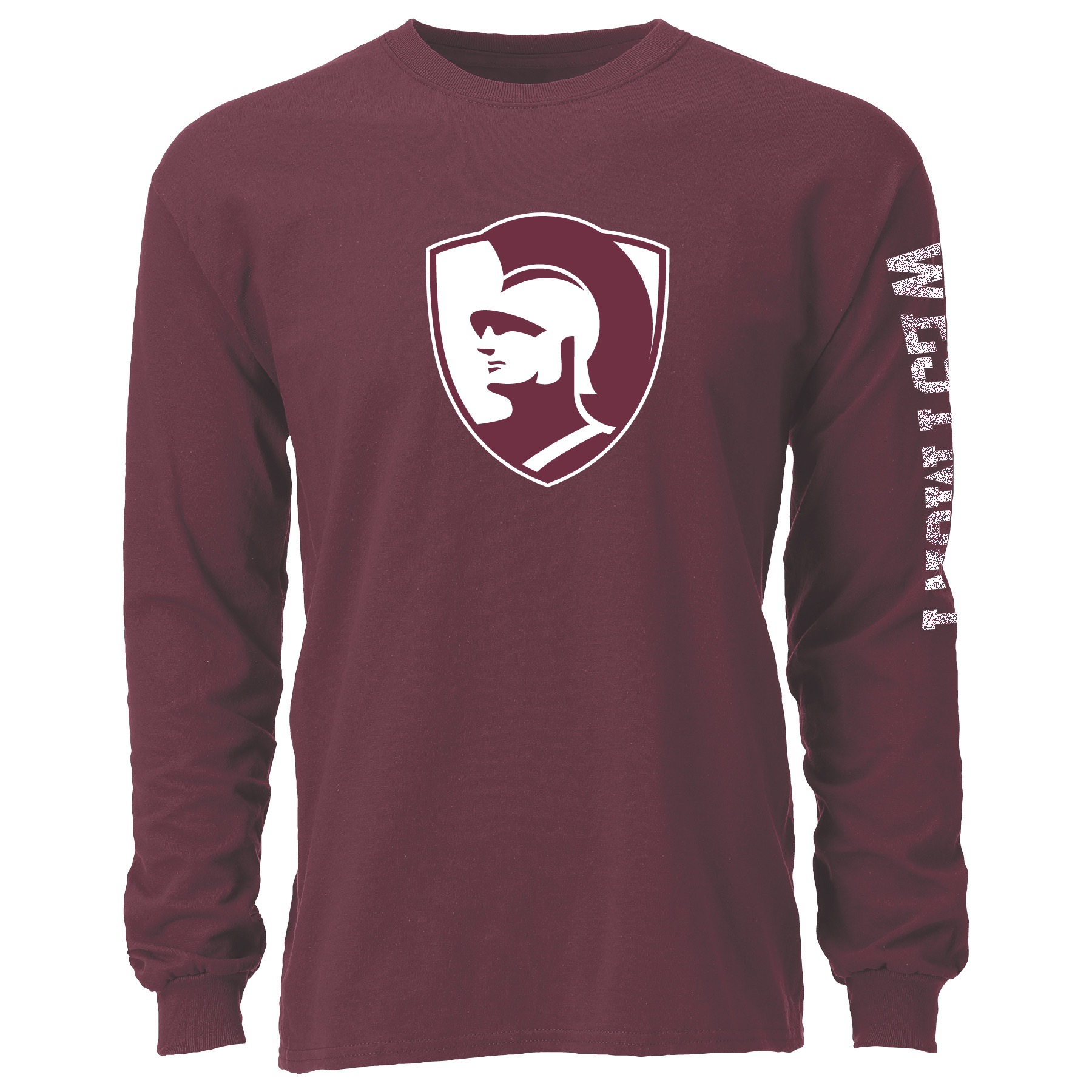 Image for the Ouray Warrior Long Sleeve product