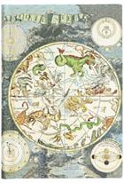 Image for the Paper Blank Celestial Planisphere product