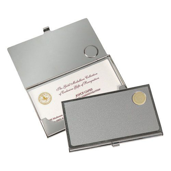 Image for the CSi 11N-S Business Card Case product