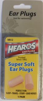 Image for the Convenience Valet Ear Plugs product
