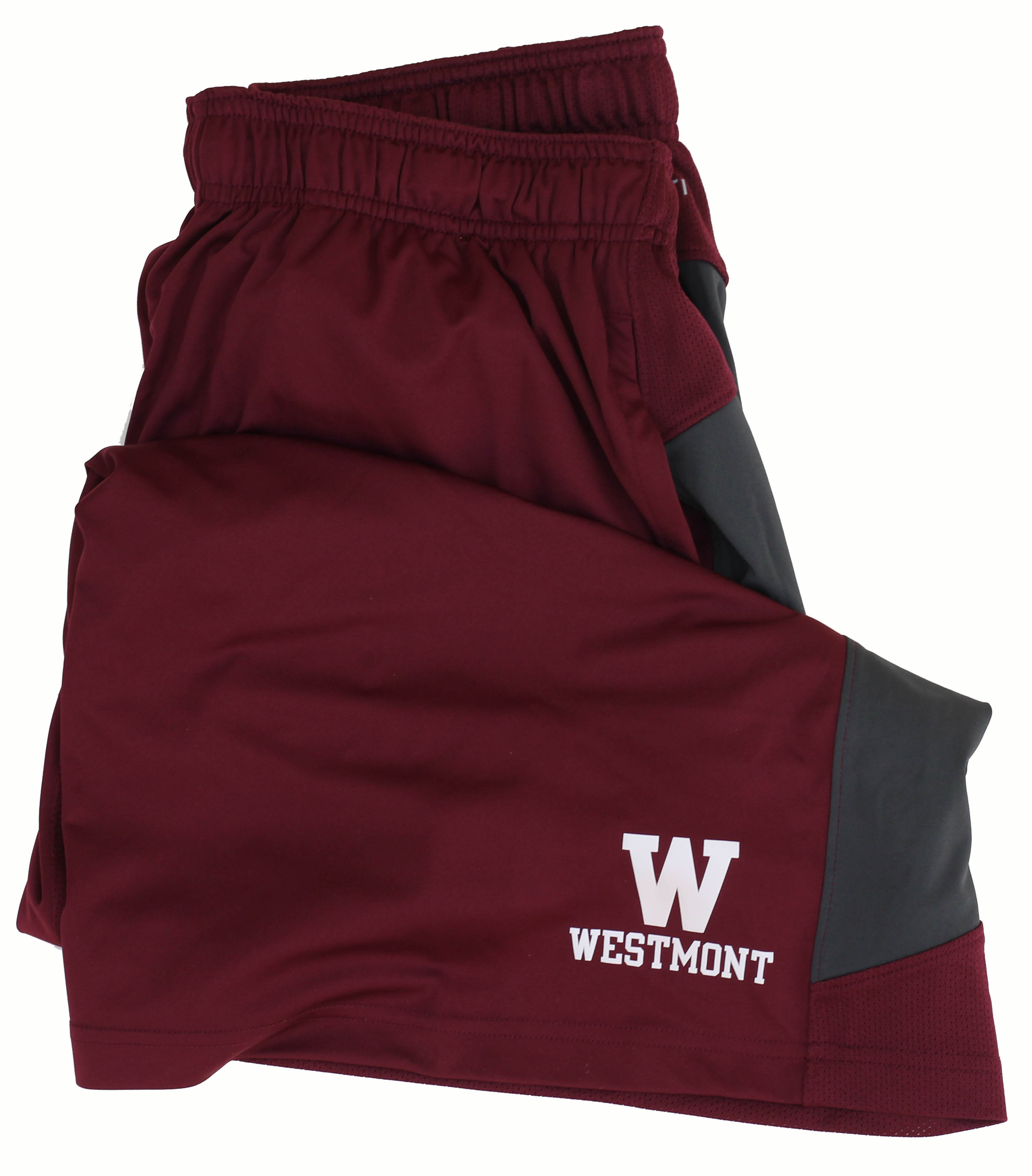 Image for the Nike Varsity Fly Short with W -Westmont product