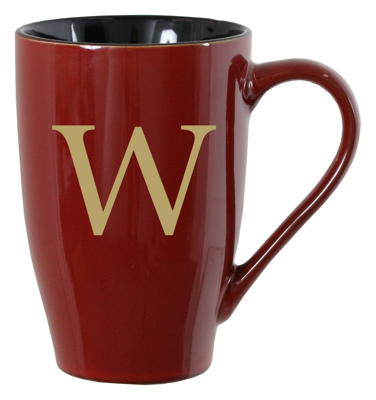"Image for the Spirit Classic""W"" Mug product"