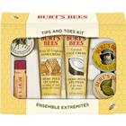 Image for the Burt's Bees Tips & Toes Kit product
