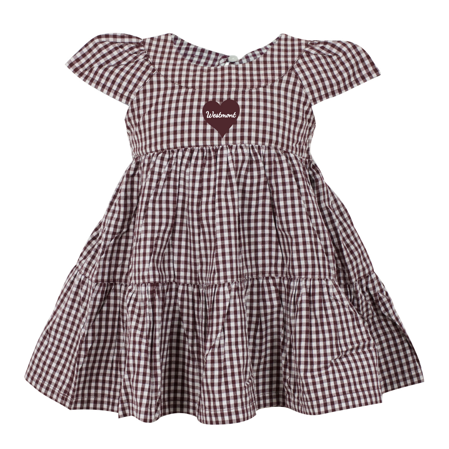 Image for the Garb Brigitte Youth Dress product