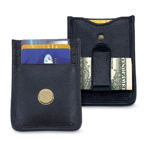 Image for the CSI 10-G Money Clip/ Card Holder product