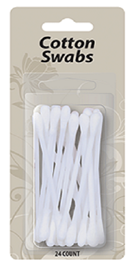 Image for the Cotton Swabs CV 24's product